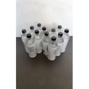Solution Hydro Alcoolique pour lavage des mains et toutes les surfaces Flacon 600 ml