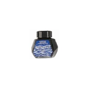 Flacon encre Waterman - 50 ml - Bleu