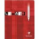 Cahier de Dessin- 17 x 22- 32 pages - 10x10 - Clairefontaine