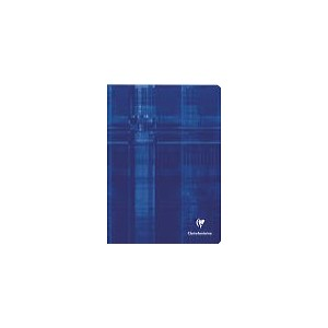 Cahier Clairefontaine - 21 x 29,7 - 48 pages - 5x5- 90 gr