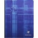 Cahier Clairefontaine 17 x 22 - 192 pages - Seyes- 90 gr - Clair