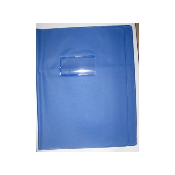 protege cahier 17 x 22 en classe. Black Bedroom Furniture Sets. Home Design Ideas